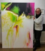 Willi Mayerhofer Maler und Grafiker
